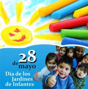 Dia de los jardines de infantes d a de la maestra for Canciones para el jardin de infantes